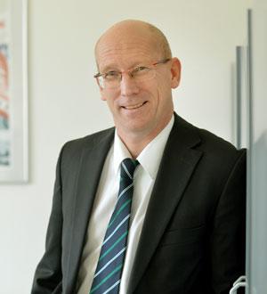 Rechtsanwalt Günter Müller